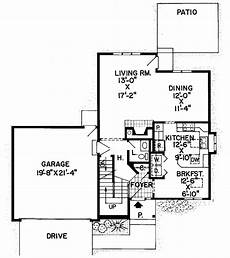 kaufmann house floor plan kaufmann woods european home plan 038d 0170 house plans