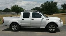 2001 Nissan Frontier Supercharger