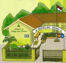 Sekolah Sehat Spnf Skb Grobogan