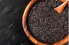 schwarzer reis wunderwaffe f 252 r die gesundheit - Schwarzer Reis Gesund
