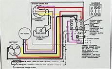 goodman compressor wiring diagram another goodman a c problem doityourself com community