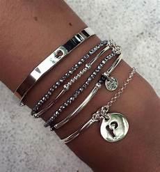 bijoux bracelet argent femme les 25 meilleures id 233 es de la cat 233 gorie bracelet argent