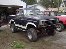 how to work on cars 1985 ford bronco electronic valve timing binderman38 1985 ford bronco specs photos modification info at cardomain
