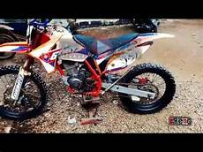 Megapro Modif Trail by Review Trail Modifikasi Basic Honda Mega Pro Ktm