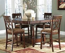 chicago furniture 5 piece counter height dining