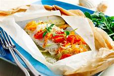 cjob what s for dinner fish in paper salad eat