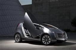 Is There A Future For Tiny High Tech Luxury Cars
