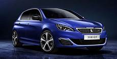 Peugeot 308 Gets New Gt Line And Sportium Trims
