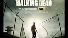 The Walking Dead Title Theme Song Soundtrack Unkle