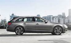 2016 Audi A4 Avant On Sale In Australia From 63 900