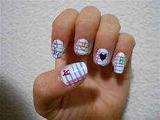 back to school nails nail art gallery