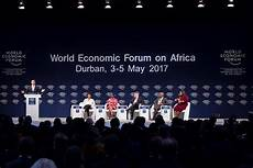 world economic forum 2017 003 speaking about the world economic forum on africa 2017