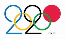 Is This The 2020 Summer Olympics Logo