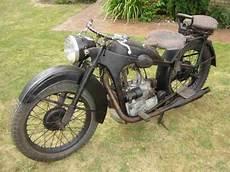 bmw r 35 oldtimer motorrad zum restaurieren r35 bestes