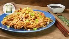 chinesische gebratene nudeln gebratene nudeln rezept chefkoch