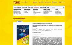 Netto Marken Discount Gewinnspiel Lay 180 S Uefa Chions