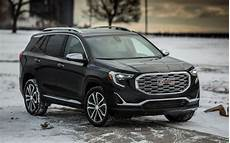 2020 gmc terrain reviews news pictures and roadshow