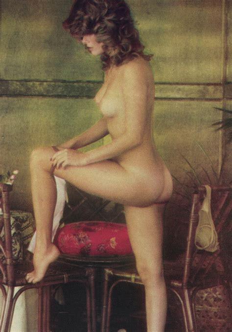 Klein Kerr Nude