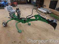 Micro Pelle Sauterelle Occasion Traktorpool Schlepper