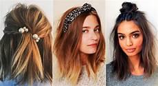 comment se coiffer avec des cheveux toutes nos petites astuces pour se coiffer rapidement