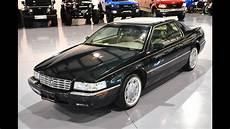 Cadillac 1999 For Sale davis autosports 1999 cadillac eldorado 57k for sale