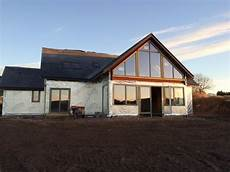 Gable Roof Window Designs by Blinds Or Curtains On Gable End Windows