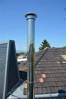 souche de cheminée inox installateur de chemin 233 e inox 224 belfort 90 sodielec berger