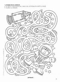 space worksheet for kids crafts and worksheets for preschool toddler and kindergarten