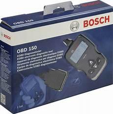 Bosch Obd Ii Diagnosetool Obd 150 S P02 000 006 126 Mm X