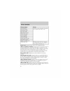 motor auto repair manual 2006 mercury mountaineer interior lighting 2006 mercury mountaineer problems online manuals and repair information