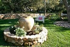 The Polished Pebble Ojai Country House Garden Design