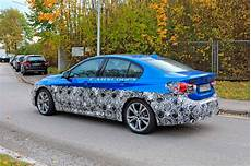bmw series 1 2020 facelifted 2020 bmw 1 series sedan spotted in germany is