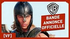 Troie Bande Annonce Officielle Vf Brad Pitt Eric