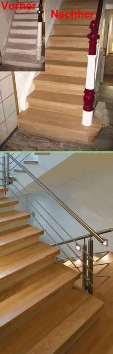 Treppe Selbst Renovieren Mit Flexistep Treppenrenovierung