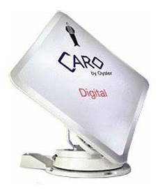 Ten Haaft Caro Vision Automatische Sat Anlage Sat Anlagen