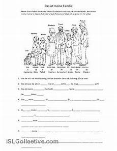 german worksheets family 19644 worksheets and abs on