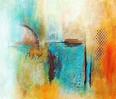 Acrylbilder Modern Selber Malen - bilder selber malen acryl abstrakt acrylbilder zum selber