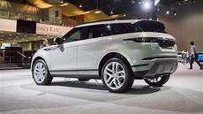 2020 range rover evoque 2020 range rover evoque brings top notch style to chicago