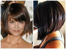 stacked bob with bangs google search angled bob haircuts bob haircut with bangs bob