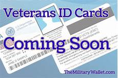 veteran id card template new federal veterans id card coming soon
