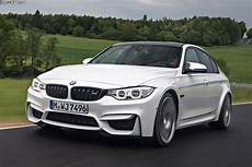 Bmw M3 Competition 450 Ps Und Performance Feintuning