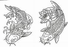 Malvorlagen Mandala Fische Best Of Coy Fish Mandala Coloring Pages Collection