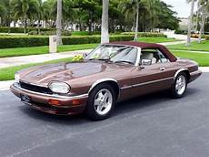 jaguar xjs cabrio 1995 jaguar xjs convertible for sale 94899 mcg