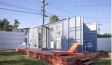 selber haus bauen container haus ideen die sie noch nicht kennen