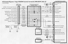 e36 alarm kit in z3