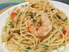 Jenn S Food Journey Spicy Garlic Shrimp Pasta
