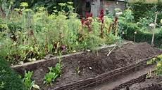 faire une butte permaculture butte en permaculture permaculture potager permaculture et jardin permaculture