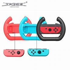 Handle Steering Wheel Nintendo Switch handle steering wheel for nintendo switch ns controller