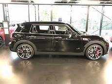 mini clubman cooper cooper works all4 steptronic