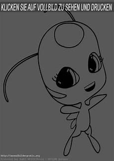 Malvorlagen Gratis Bug Ladybug 4 Ausmalbilder Gratis